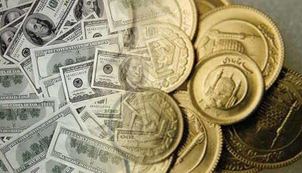 قیمت سکه، طلا و ارز در نخستین روز پس از تعطیلات نوروز