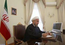 ابلاغ ۳۴ اولویت عمومی و تخصصی وزارت جهاد کشاورزی از سوی روحانی