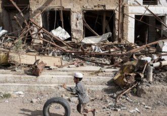 ائتلاف عربی آتشبس در یمن را اعلام کرد