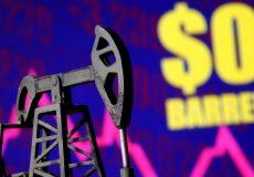 چرا دیگر نفت منفی ۱۰۰ دلار بعید نیست؟