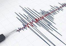 کانون زلزله امروز ۵٫۱ ریشتری تهران در اطراف دماوند بوده است