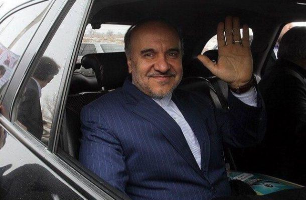 توضیحات وزیر ورزش درباره زمان برگزاری ادامه لیگ برتر فوتبال