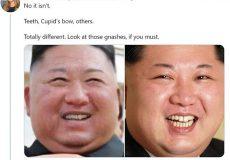 گمانهزنی درباره اینکه کیم جونگ اون بدل دارد