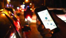 کاری که تاکسیهای اینترنتی با مردم کردند
