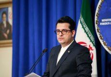 آمریکا راهی جز احترام به حقوق ملت ایران ندارد/ اشک تمساح برخی اروپاییها قابل پذیرش نیست