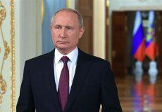روسیه و چین منتظر نتایج رسمی انتخابات آمریکا هستند
