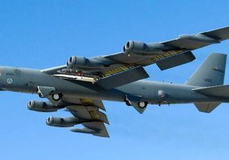 پیام به تهران: گسیل بمبافکنهای B-52 به خاورمیانه