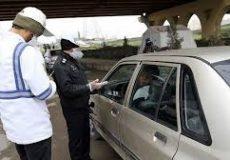پیامک اعمال جریمه برای رانندگان کالاهای اساسی ارسال نشود