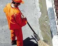 کارگران ثابت خدمات شهری و فضای سبز شهرداری مشهد بیمه تکمیلی میشوند