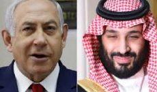 سفر محرمانه نتانیاهو به عربستان
