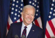اولین گاف بایدن به عنوان رئیس جمهور منتخب