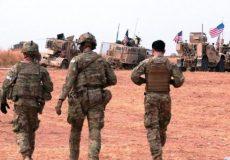 زنگنه: آمریکا برای خروج نیروهای نظامیاش از عراق در حال وقتکشی است
