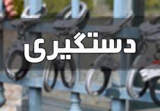 سردار رحیمی: خرابکاری که قصد بمب گذاری در پایتخت را داشت دستگیر شد