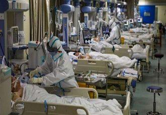 افزایش ۸۰ درصدی مبتلایان کرونایی گیلان با دورهمی و مسافرت