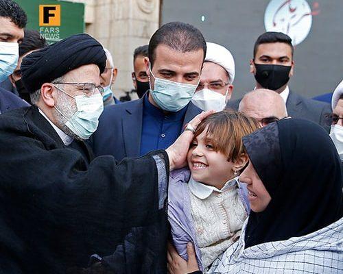 رئیسی: هیچ کشوری مانند عراق به ایران نزدیک نیست