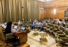 در جلسه شورای شهر تهران تصویب شد؛ افزایش نرخ بلیت حمل و نقل عمومی تهران تا سقف ۳۵ درصد در سال آینده