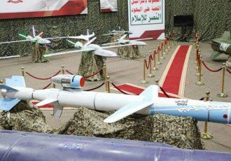 حمله پهپادی و موشکی ارتش یمن به آرامکو و مراکز نظامی در عمق عربستان