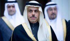 عربستان: تنها با تغییر رفتار ایران حاضر به مذاکره با این کشور هستیم