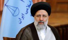 حجت الاسلام و المسلمین رئیسی: دستگاه قضایی باید برای رفع موانع تولید ورود پیدا کند