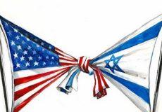 واشنگتن خطاب به تل آویو: صحبت درباره اقدامات علیه تاسیسات هستهای ایران، ممنوع!