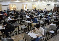 لو رفتن سوالات امتحانی نهایی صحت دارد؟
