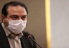 سخنگوی ستاد ملی مقابله با کرونا: آخرین رنگبندی کرونایی شهرهای کشور/ دُز دوم واکسنها پایان هفته تزریق میشود