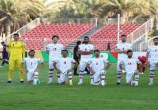 مقدماتی جام جهانی ۲۰۲۲ قطر؛ ایران – عراق؛ بازی سرنوشتساز فرا رسید/ پیش به سوی قطر با هواپیمای عراقی