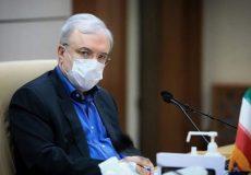 وزیر بهداشت: ورود واکسن به کشور از سر گرفته شد / توزیع واکسنهای تولید داخل از امروز