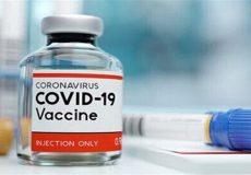 سخنگوی جمعیت هلالاحمر: بزرگترین محموله واکسن کرونا به کشور رسید