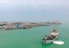 کشتی های غول پیکر مهمان بنادر ایران می شوند