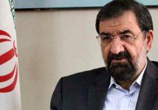 تبریک رضایی به حجت الاسلام رئیسی برای پیروزی در انتخابات ریاست جمهوری