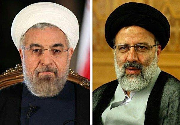 امروز؛ روحانی به دیدار رئیسجمهور منتخب رفت