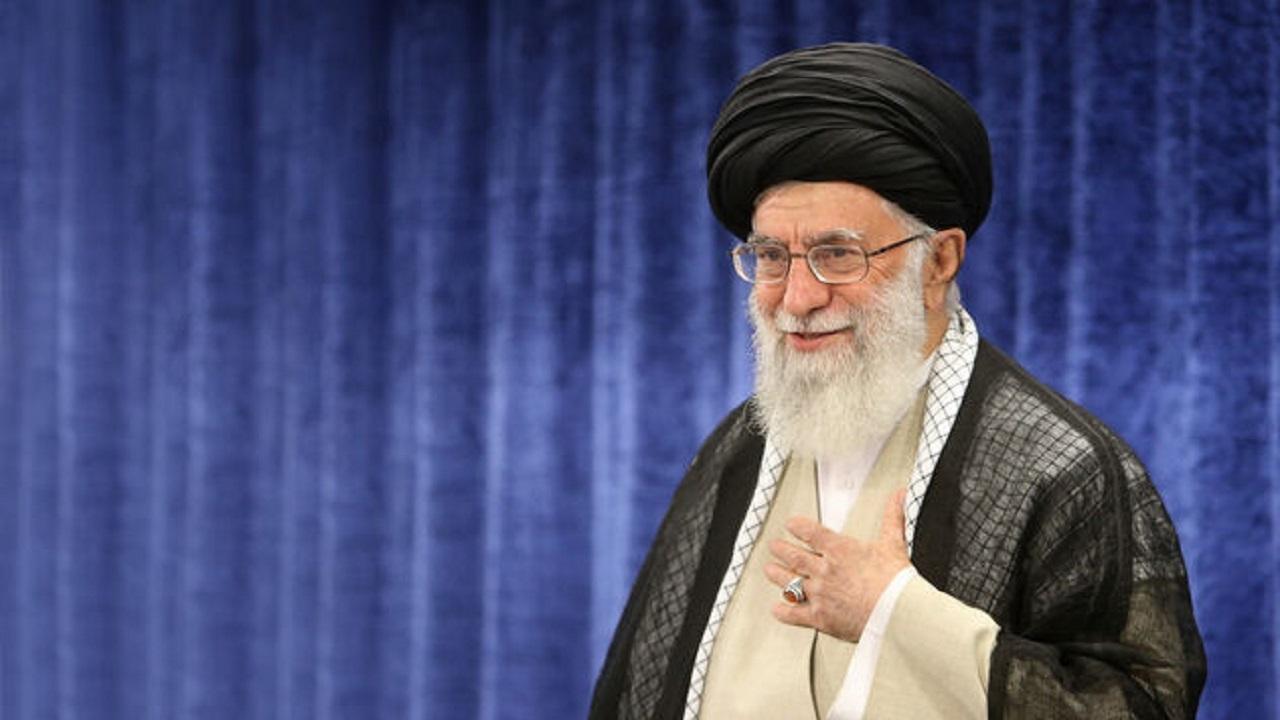 رهبر انقلاب: پیروز بزرگ انتخابات ملت ایران است/ هیچ چیز نتوانست بر عزم مردم فائق آید