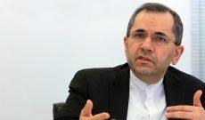 روانچی: ایران در هیچ حمله مسلحانهای علیه آمریکا در عراق، دخالت مستقیم یا غیرمستقیم نداشته است
