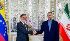 انعقاد سند ۲۰ ساله تهران و کاراکاس چه تاثیری بر تحریمها دارد؟