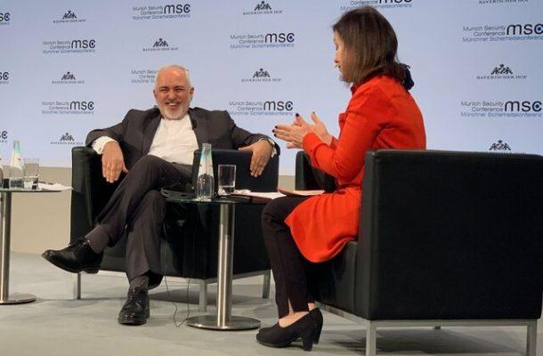 """ظریف: برای راضیکردن """"لودریان"""" کشورم را بیدفاع نمیکنم/ اروپا نمیتواند در نقش بازجو عمل کند"""