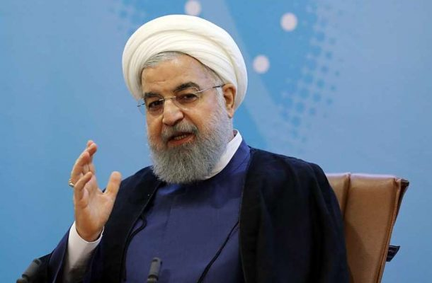 روحانی: هیچ کس بالاتر از قانون و مردم نیست