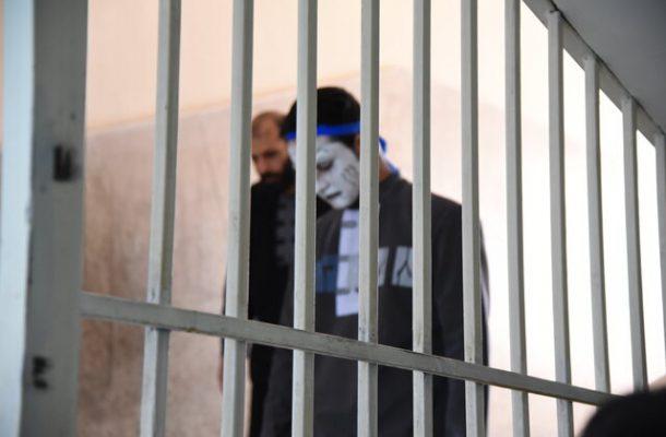 بازیگری زیر سایه حکم اعدام