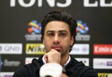 مجیدی: تصور می کردم AFC به دنبال صلح و دوستی و برابری است اما تصمیم اخیر آنها نظرم را به کلی عوض کرد