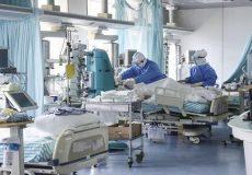 تعداد مبتلایان کروناویروس در ایران به ۶۴ رسید/ شمار فوتیها ۱۲ نفر شد