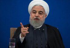 تاکید رییس جمهور بر روشن شدن علت سانحه کنارک و بیان آن برای مردم