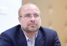 پژمانفر: قالیباف شرایط جلسات وفاق درباره ریاست مجلس را پذیرفت
