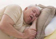 ارتباط آپنه خواب با افزایش خطر ابتلا به بیماریهای خود ایمنی