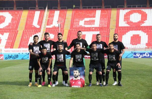 AFC: این هفته در فوتبال ایران نتایج اهمیت ندارد
