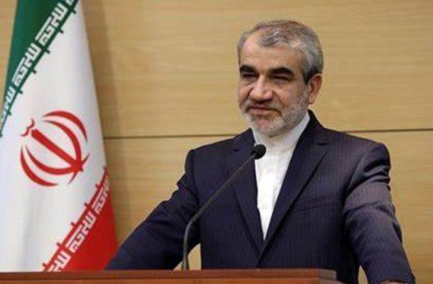 کدخدایی: صحت برگزاری سیزدهمین دوره انتخابات ریاست جمهوری تایید شد
