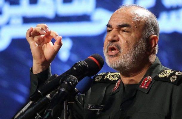 فرمانده کل سپاه: ایران ثابت کرده برای رفع نیاز خود به دشمن پناه نمیبرد/ به فناوریهای پیچیده در همه عرصهها دست پیدا کردهایم